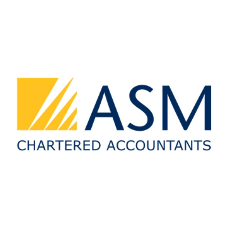 ASM Chartered AccountantsLogo