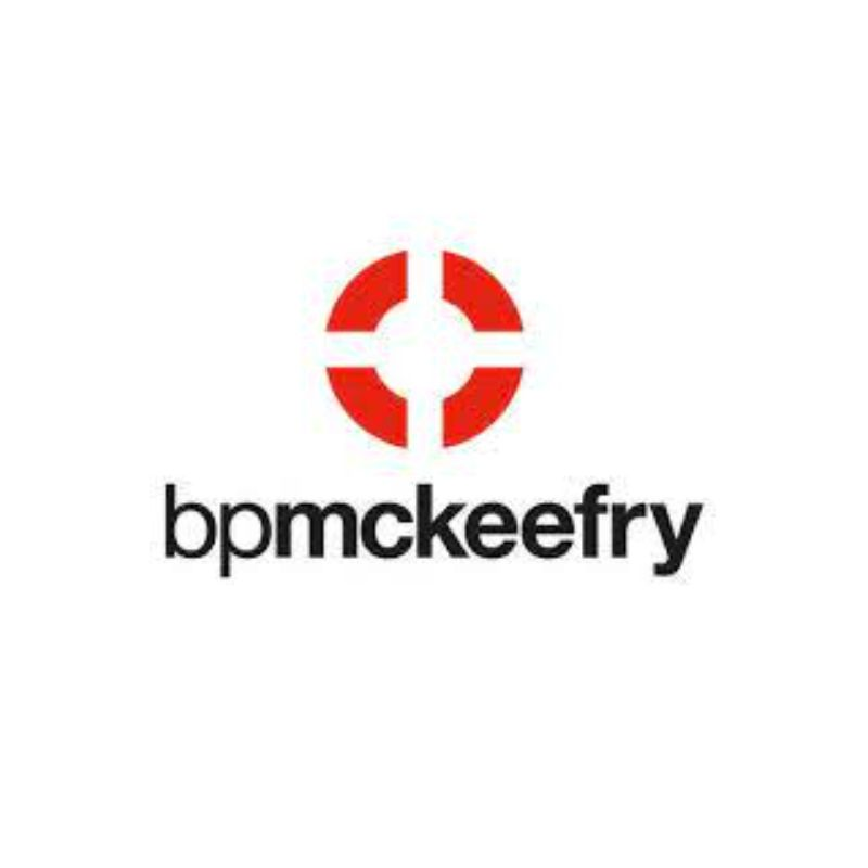 BP McKeefryLogo