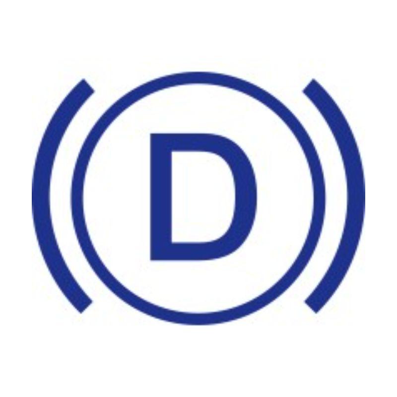 Dennison Commercials Logo