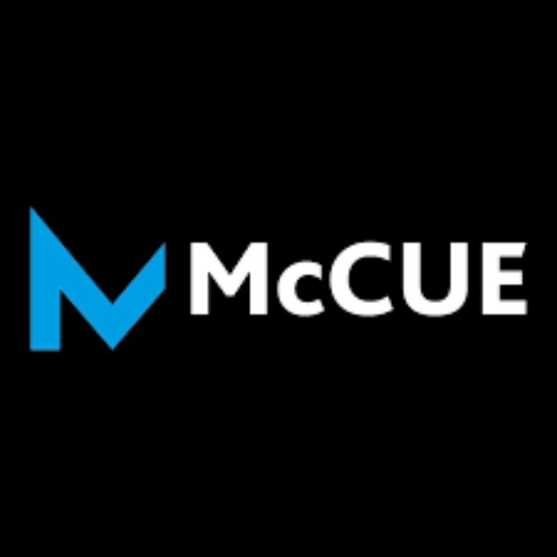 McCUE