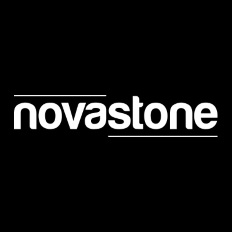 Novastone Media Logo