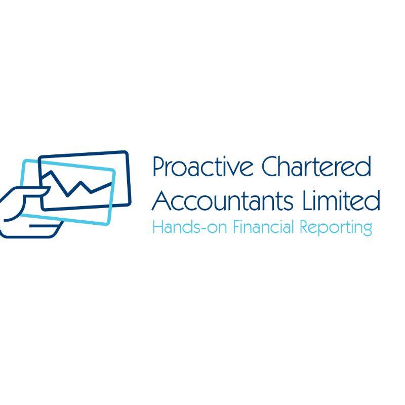 Proactive Accounting Logo