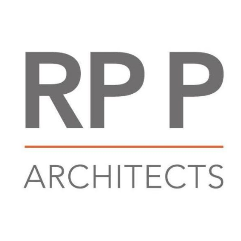 RPP Architects Logo