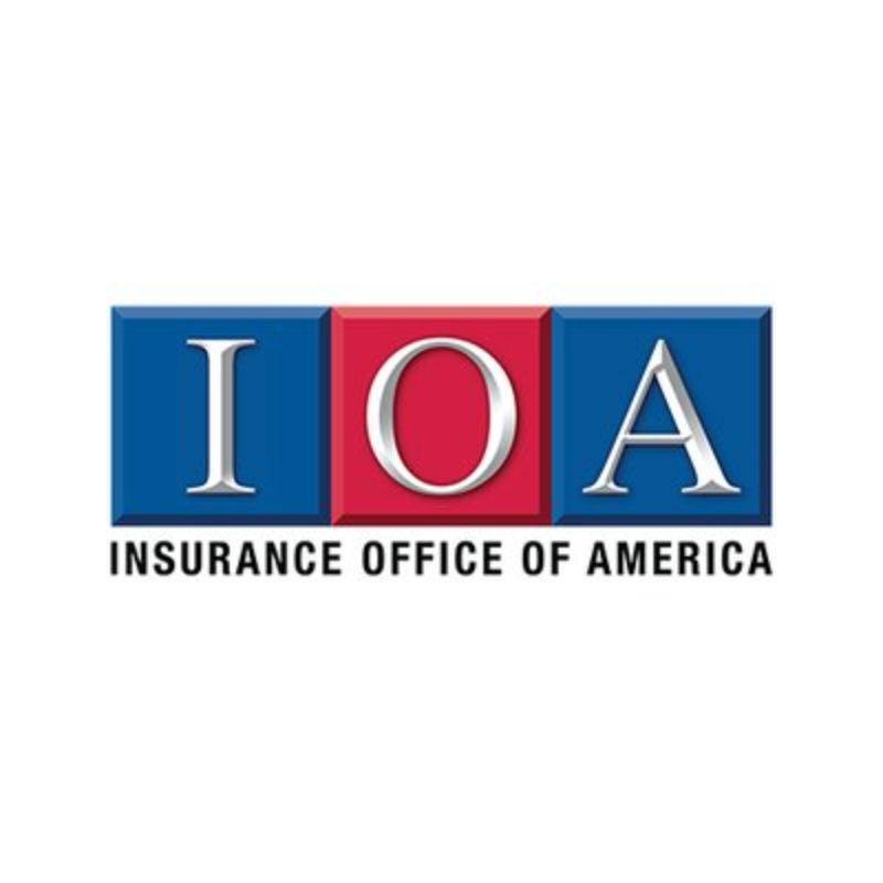 Insurance Office Of America Logo