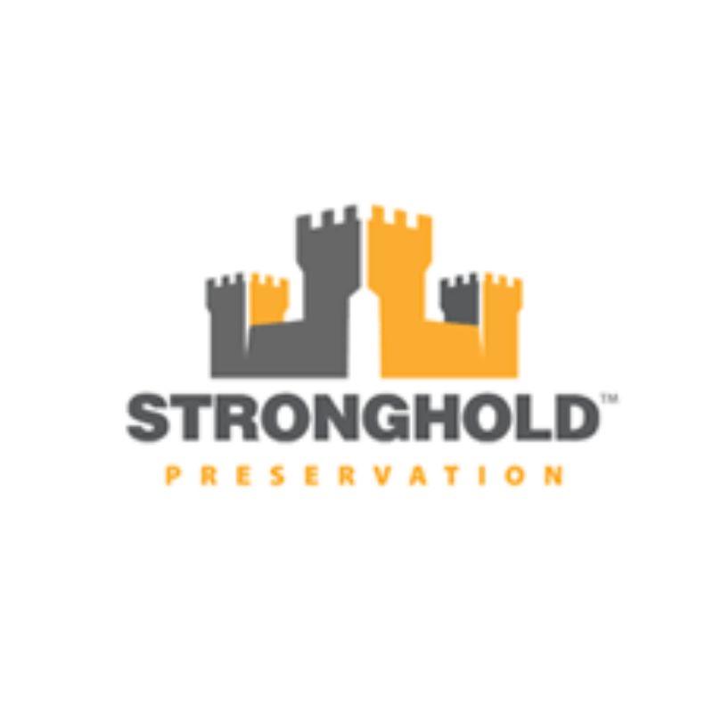 Stronghold PreservationLogo